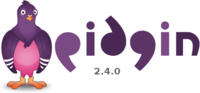 Ya está disponible Pidgin 2.4.0