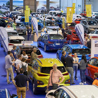 El Salón Vehículo de Ocasión de Madrid 2020 se aplaza hasta diciembre postulándose como revulsivo para las ventas de coches