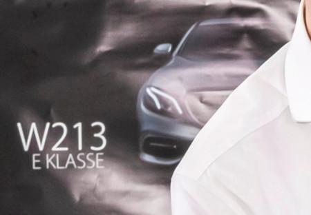 La misma Mercedes-Benz se ha encargado de filtrar el nuevo Clase E