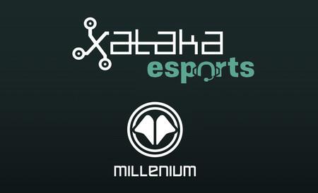 La aventura de Xataka Esports continúa ya mismo en Millenium.gg