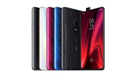 Redmi K20 Pro Premium: el smartphone más poderoso de Xiaomi, es también el  smartphone con Snapdragon 855+ más barato