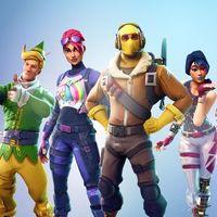 Fortnite reunió 3,4 millones de jugadores simultáneos. Más que ningún otro Battle Royale