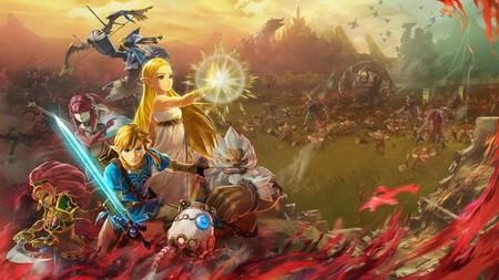 'Hyrule Warriors: Age of Calamity': el nuevo juego de Zelda que cuenta la historia 100 años antes de Breath of the Wild