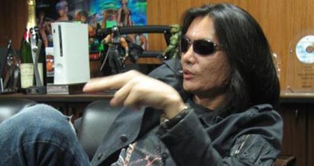Itagaki ya está trabajando en su nuevo proyecto