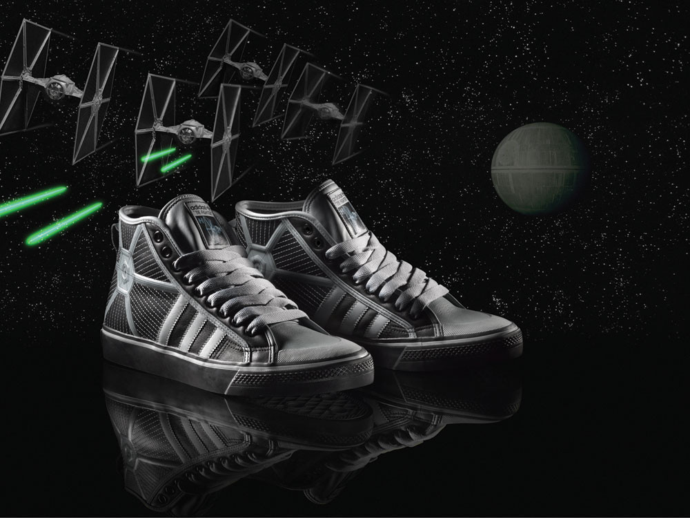 Foto de Adidas Originals Star Wars Collection (23/26)