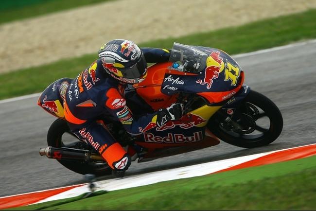 Sandro Cortese Moto3 2012