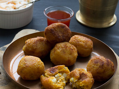 Paseo por la gastronomía de la red: 13 recetas vegetarianas y deliciosas