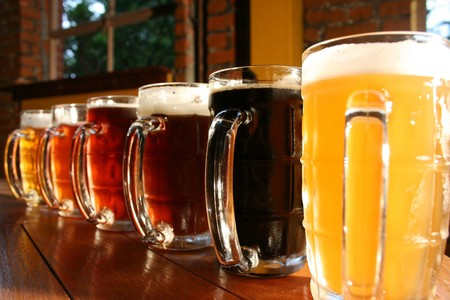 Cerveza Artesanal 2