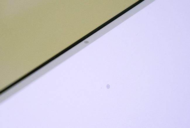 Análisis iMac 27 micrófonos