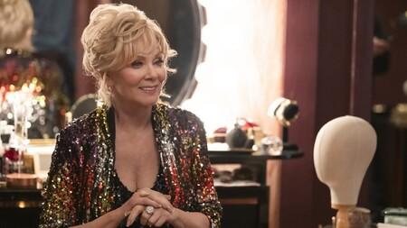 Emmy 2021: Jean Smart es la mejor actriz en serie de comedia por 'Hacks'