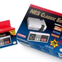 El 4 de noviembre se podrá reservar el NES Mini en México y su precio podría ser más elevado del esperado