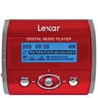 Reproductor de música digital sin memoria