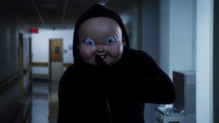The Baby Face Killer Is Back In Happy Death Day 2u Trailer Social