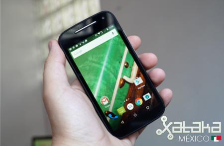 Nuevo Moto E (LTE), precio y disponibilidad en México