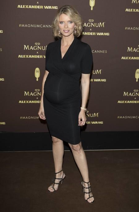 Sylvie Tellier cannes 2018