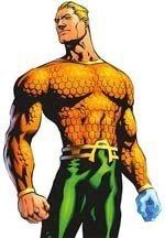 Internet presiona para recuperar a Aquaman
