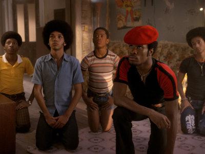 'The Get Down', la 'Moulin Rouge' del hip-hop de los 70