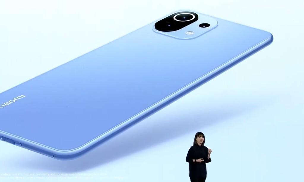 Xiaomi Mi 11 Lite 5G: presumiendo de delgadez extrema para un móvil equilibrado en batería y en su apuesta fotográfica