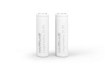 Celdas Baterias