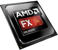 Los AMD FX no están muertos, están de parranda