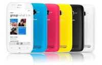 El Nokia Lumia 710 llega de la mano de Vodafone