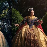 ¿Cómo serán las princesas Disney cuando se conviertan en reinas? Esta preciosa sesión de fotos nos lo muestra