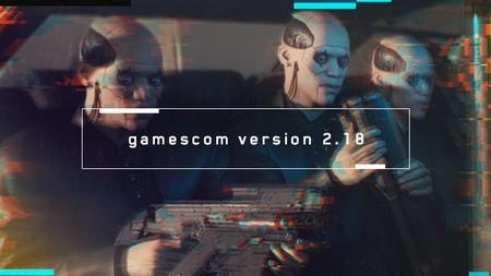 Cyberpunk 2077 prepara el terreno para su reaparición con cuatro nuevas capturas [GC 2018]