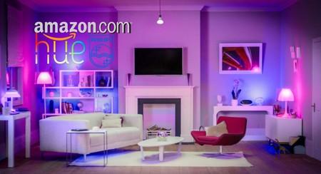 """Más ofertas """"luminosas"""" en Amazon: 6 productos Philips Hue a buen precio sólo hoy"""