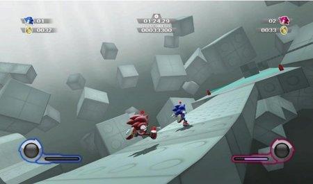 'Sonic Colors' contará con un modo multijugador