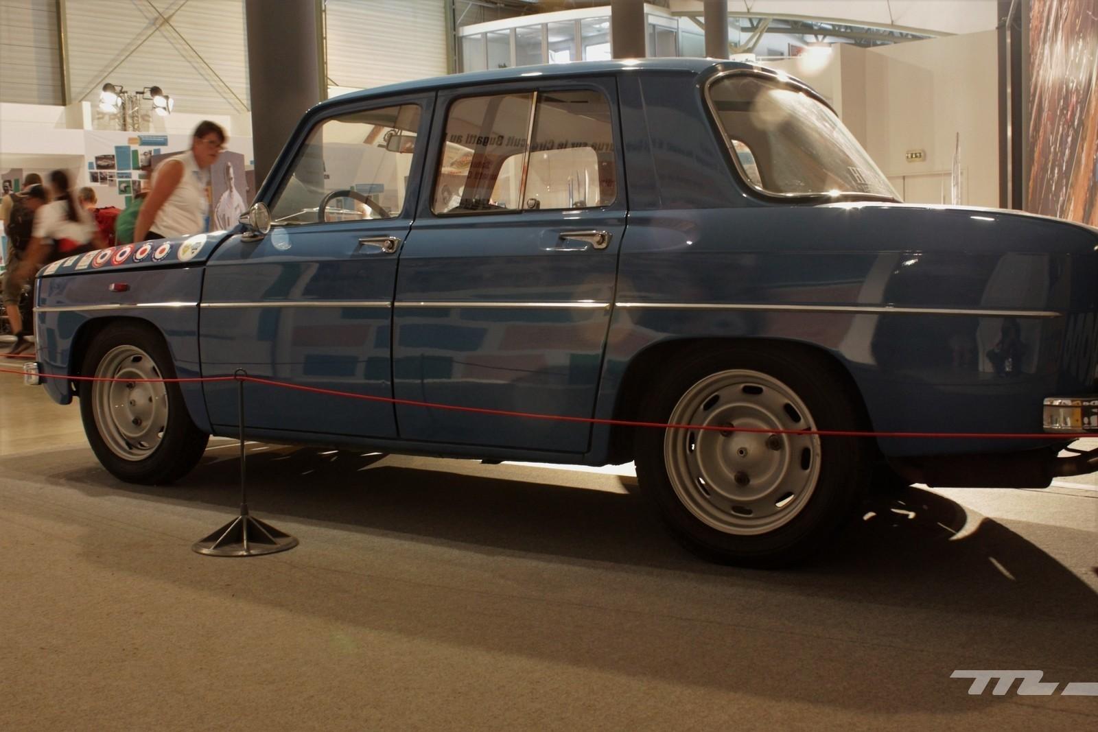 Foto de Museo de las 24 Horas de Le Mans (exposición temporal) (12/12)