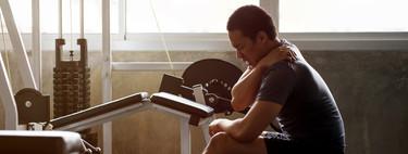 Los dolores más frecuentes en los novatos del gimnasio: cómo hacerles frente de forma efectiva