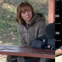 Emmy 2021: Julianne Nicholson y Evan Peters son los mejores actores secundarios en miniserie por 'Mare of Easttown'