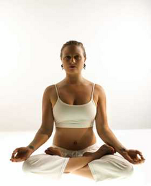 Yoga contra la depresión
