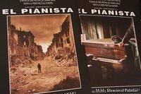 Cine y comida: la lata de pepinillos de El Pianista