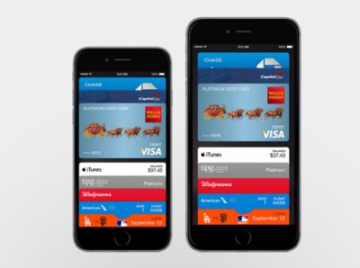 Apple Pay: así quiere Apple que paguemos con el móvil