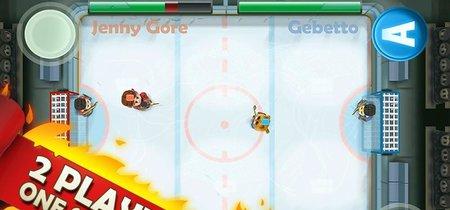 Ofertas en Google Play: Twilight Pro y Ice Rage: Hockey rebajados a 0,10 euros