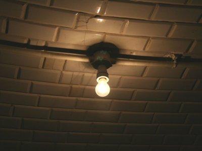 Ya pagamos 400 euros más de luz que en 2005