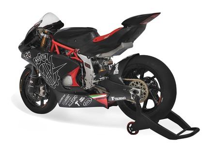Mv Agusta F2 Moto2 7