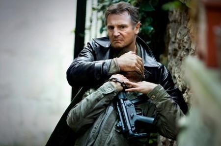 La 'Venganza' de Liam Neeson tendrá precuela en NBC