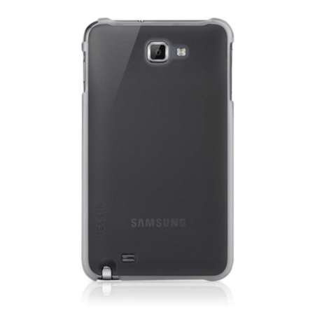 Belkin sigue apostando por los Galaxy de Samsung