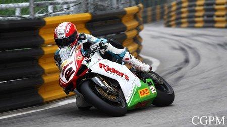 Gran Premio de Macau 2011: Michael Rutter es el nuevo rey con su séptima victoria