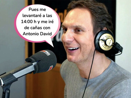 ¡Tiran de la 'cardena'! Europa FM despide por sorpresa a Javier Cárdenas: este será su sustituto en las mañanas de la radio