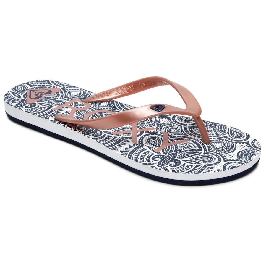 Sandalias de playa de mujer Tahiti VI Roxy