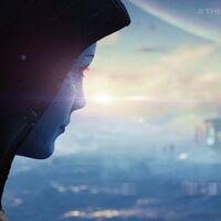 Mass Effect da sus primeras señales de vida y nos muestra un teaser que nos deja con ganas de volver a explorar su universo