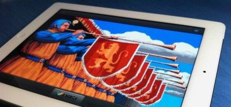 Defender of the Crown, o cómo los juegos legendarios de Amiga empiezan a llegar a iOS