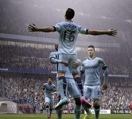 Lanzamientos de la semana: Gauntlet y FIFA 15