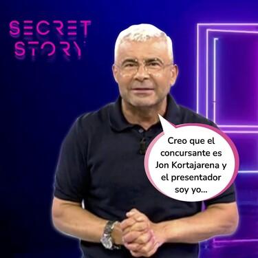 """Secret Story revela el primer secreto de uno de sus concursantes: """"Soy amante de un presentador de televisión"""""""