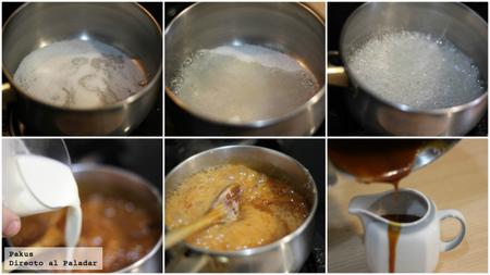 salsa toffee pasos
