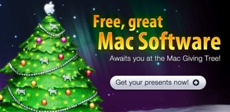 MacHeist regala software por navidad