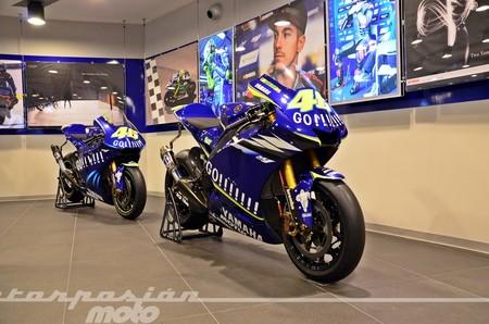Yamaha Racing 002